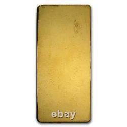 1 kilo Gold Bar Royal Canadian Mint RCM
