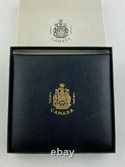 1867-1967 Canadian Centennial Coin set with $20 Dollar Gold Coin