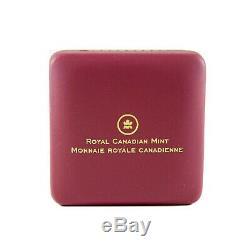 2011 $200 1/2oz Gold Coin Wayne & Walter Gretzky Royal Canadian Mint Canada