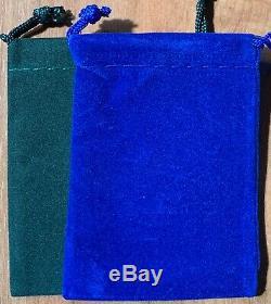 $5 Canada 1 Oz Silver Maple Leaf Black Hole Ruthenium. 9999 Fine Box, Coa, Cap