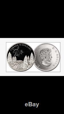 Canada Palladium Coins