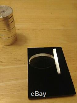 1,25 Oz 2015 Coins Argent Bison Canada