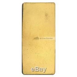 1 Mrc De La Monnaie Royale Canadienne Gold Bar