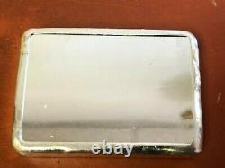 10oz Royal Canadian Mint Silver Bar Rcm Rare Vintage B010500