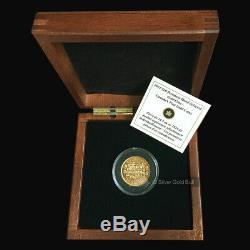 1914 $ 10 Premium Main Select Canada Réserve Gold Coin