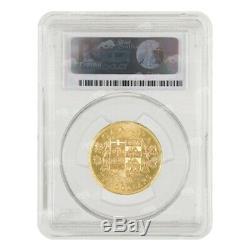 1914 $ 10 Réserve D'or Canadienne Pcgs Ms-64 Gold Coin