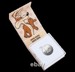 2015 Canada Looney Tunes 8 Pure Silver Coin Set