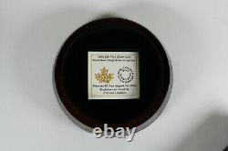 2018 50 $ Sculpture En Pierre À Savon Ours Polaire Monnaie Royale Canadienne