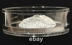 2020 Canada 1 Oz Silver Eagle Ngc Pr70 Uc Ehr Ide Taylor Signé Coin Withomp / Aoc