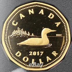 Canada 2017 Preuve En Argent Pur Set 150e Anniversaire De La Confédération Canadienne