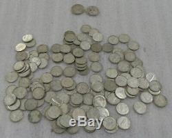 Canada Lot De 16,00 $ 80% Valeur Du Silver Coins Comprend Des Pièces Bu Centennial
